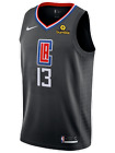 Los Angeles Clippers - Paul George Nike Sponsor Patch Swingman Statement Jersey on eBay