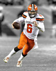 BAKER MAYFIELD Photo Picture CLEVELAND BROWNS FOOTBALL Spotlight 8x10 or 11x14 $4.95 USD on eBay