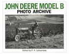 John Deere Model B: Photo Archive : Photographs from the Deere & Company Arch…
