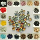 Wibeduo® (25 Beads) -Choose Color- 8mm x 8mm 2-hole Czech Glass $1.89 USD on eBay
