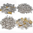 Kyпить 100g Tibetan Silver Mixed Spacer Beads Charms Pendant Bali Style DIY for Jewelry на еВаy.соm