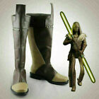 New Star Wars The Clone Wars Jedi Temple Guard cosplay Shoes Boots $44.0 USD on eBay