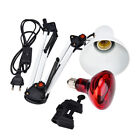 Infrared Therapy Heat Lamp Health Pain Relief Physiotherapy Health Care Machine