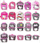 Hello Kitty Backpacks, Rolling Backpacks, Lunch Boxes. All Sizes. Your Choice.