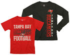 NFL Youth Tampa Bay Buccaneers Fan Two Piece Performance T-Shirt Combo Set $29.99 USD on eBay