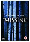 The Missing [DVD] [2004], , Used; Very Good DVD