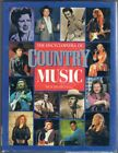 The Encyclopedia of Country Music by Marschall, Rick Book The Fast Free Shipping