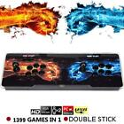 Kyпить 1388 In 1 Box 6S Heros Of Storm Arcade Game Console Double Stick 720P Coin-opera на еВаy.соm
