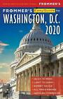 Frommer's Easyguide to Washington, D.c. 2020 by Meredith Pratt Free Shipping!
