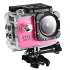 Waterproof Outdoor Cycling Sport Mini Recording DV Action Camera Camcorder
