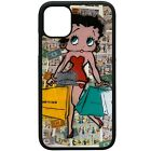 phone case / Betty Boop 66 case / custom for iphone and samsung $21.98 USD on eBay