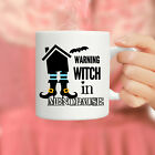 Witch Mug Funny Menopause Gift Halloween Coffee Cup