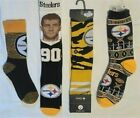 Pittsburgh Steelers Socks ( 5 choices ) $9.95 USD on eBay