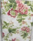 2 Standard Size Pillowcases ASSORTED COLOR PRINT FLORAL BEST OFFER NEW image