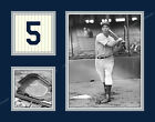 JOE DiMAGGIO Photo Picture Collage NEW YORK YANKEES NY Poster 8x10 11x14 16x20 on Ebay