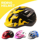 Boys Girls Safety Helmet Kids Bike Bicycle Skating Scooter Protective Gear US#