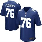 Nike NFL Youth New York Giants Ereck Flowers #76 Game Team Jersey $19.99 USD on eBay