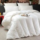 HOTEL QUALITY DUVET EXTRA DEEP 4 5 10 5 13 5 15TOG SINGLE DOUBLE SUPER KING SIZE