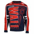 KLEW NBA Men's Washington Wizards John Wall #2 Ugly Sweater on eBay