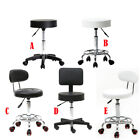 All Purpose Hydraulic Salon Stool Adjustable Swivel Beauty Tattoo Spa Bar Chair