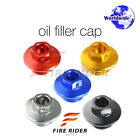 5Color CNC Motorcycle Oil Filler Cap For Triumph Baby Speed 2002-06 02 03 04 05