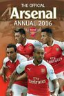The Official Arsenal Annual 2016 (Annuals 2016) Book The Fast Free Shipping <br/> FREE US DELIVERY | ISBN: 1910199397 | Quality Books