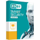 ESET NOD32 Antivirus / Internet Security / Smart Security Premium 1 YEAR  2019