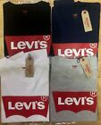 Women's T- Shirt Levi's The Perfect Graphic Tee Big Logo