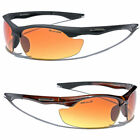 Sports Sunglasses High Definition Baseball Golfing Fishing Driving UV Protected