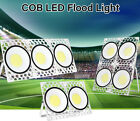 LED Floodlight 50W/100/150W/200W COB Flood Light Outdoor Spotlight Street Light