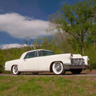 1956+Lincoln+Continental+Coupe