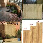 5ft 6ft 7ft Heavy Duty Bamboo Canes Vegetable Garden Plant Fencing Support Stick