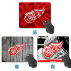 Detroit Red Wings Sport Mousepad Mat Mice Mouse Pad $4.99 USD on eBay