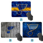 St. Louis Blues Sport Sport Mousepad Mat Mice Mouse Pad $4.99 USD on eBay