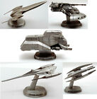 1999-2006 Star Wars:Episode 1 Rawcliffe Pewter Ship Collection->Your Choice of 5 $39.95 USD on eBay
