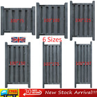 Rectangle Garden Gate Fsc Impregnated Pinewood Wood Fence Door Side Picket Gates
