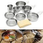 Outdoor Camping Cookware Backp...