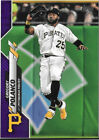 2020 Topps Series 1 Purple Parallel Meijer Exclusives YOU PICK - NM-MTBaseball Cards - 213