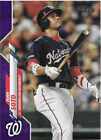 2020 Topps Series 1 Purple Parallel Meijer Exclusives YOU PICK - NM-MT on Ebay