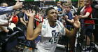 256078 Donovan Mitchell Utah Jazz NBA Basketball Star GLOSSY PRINT POSTER FR on eBay