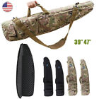 US Carbine Rifle Bag Backpack Survival Tactical Long Gun Shotgun Case Sling Pack