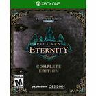 Pillars of Eternity: Complete Edition Xbox One [Brand New]