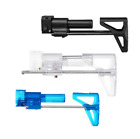 Worker4Nerf PDW Style Adjustable Stock for Nerf & Worker Blaster ( 3 colors)