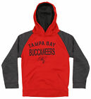 Outerstuff NFL Youth Tampa Bay Buccaneers Two Toned Team Hoodie $12.99 USD on eBay