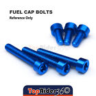 Billet Fuel Tank Cap Bolts For Triumph Speed Triple /R 11-17 Sprint GT All Years $13.95 USD on eBay