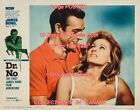 "DR. NO 1962 First James Bond 007 CONNERY & ANDRESS = POSTER 10 Sizes 18"" - 5 FT $32.88 CAD on eBay"