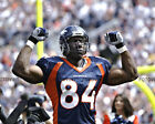 SHANNON SHARPE Photo Picture DENVER BRONCOS Football Print 8x10 or 11x14 SS2 $4.95 USD on eBay