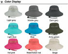 AKIZON Summer Bucket Hats Fishing Wide Brim Hat UV Protection Cap Men Hiking