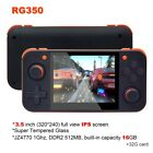 RG350 3.5 inch IPS Retro Upgrade Handheld Game Console + 32GB SD/TF Card