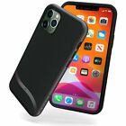 Snugg iPhone 11 Pro Max (2019) Case - Slim Cover Protective Pulse Silicone